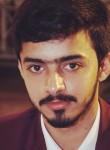Malik, 18, Islamabad