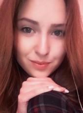 Аня, 20, Рэспубліка Беларусь, Горад Мінск