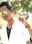 Monesh, 21  , Pune