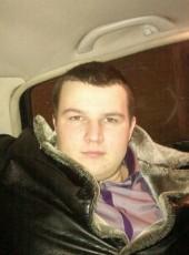 Igor, 27, Belarus, Pinsk