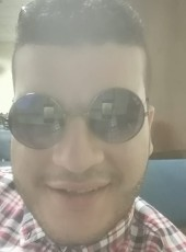 Maher, 22, Egypt, Cairo