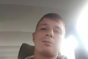 Artem, 25 - Just Me