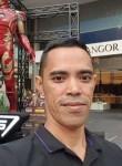 Shafii, 40  , Singapore