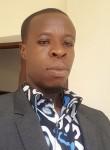 LEHI EVANS, 43  , Accra