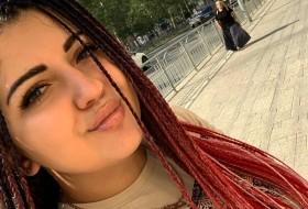 Irina, 19 - Just Me