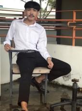 voiz, 23, Thailand, Surat Thani