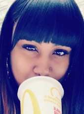 MiMi, 20, United States of America, Washington D.C.