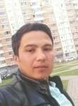 eldor, 27, Moscow