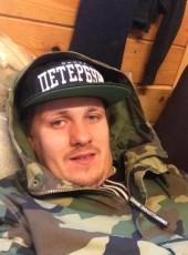 kyl, 30, Russia, Saint Petersburg