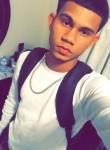 Kevin Mamood, 21  , Plantation