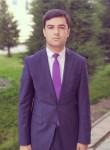 Naimov , 21  , Dushanbe