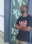 Rob adjil, 34  , Malabo