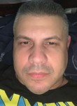 Luis, 45, The Bronx