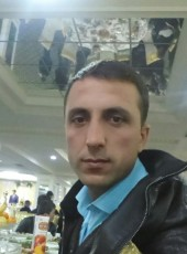 RUSTAM, 33, Russia, Moscow