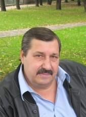 Vitaliy, 67, Russia, Donetsk