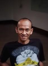taufiq, 50, Indonesia, Jakarta