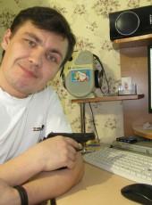 maksim semenov, 40, Russia, Tyumen