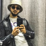 Bilal , 28  , Algiers