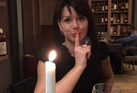 veronika, 41 - Just Me