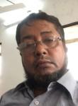 Shahid Hossain, 51  , Dhaka