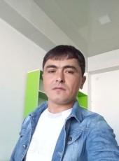 prostoy, 30, Uzbekistan, Angren