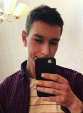 maxon, 21, Russia, Moscow
