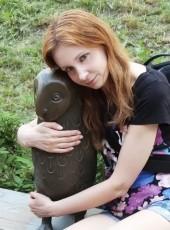 Olga, 34, Belarus, Minsk