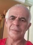 Eribaldo, 55, Apiai