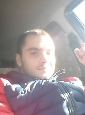 Vadim, 27, Russia, Samara