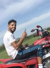 Karim, 27, France, Gonesse