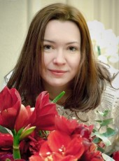 Katie, 40, Russia, Moscow