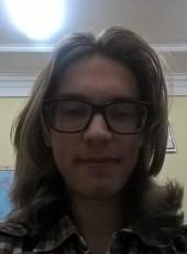 Pavel, 18, Belarus, Minsk
