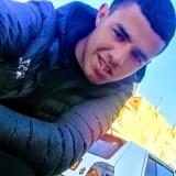 Imad, 20  , Boumahra Ahmed