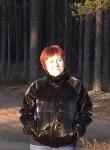 Galina Orekhova, 47, Kaduy
