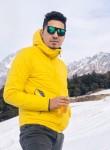Ashutosh, 25  , Rishikesh