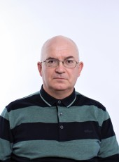 Aleksey, 56, Russia, Moscow