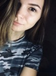 Eva, 21, Saint Petersburg