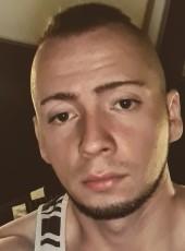 Floyd, 30, Germany, Dueren