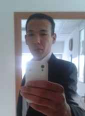 Timur, 32, Kazakhstan, Esik