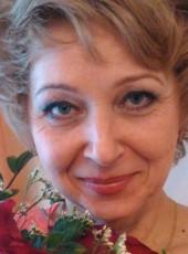 Olga, 60, Russia, Tver