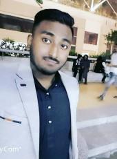 Arahan Khan, 28, Saudi Arabia, Jeddah