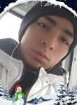 Dilshodbek, 20, Tashkent