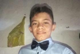 Francisco Narcel, 19 - Just Me