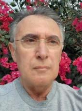 Τάκης , 65, Greece, Athens