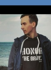 Boris, 20, Russia, Sevastopol