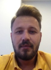 emre, 30, Turkey, Bursa