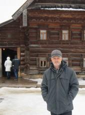 Vadim, 60, Russia, Pushkino