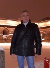 Gauloises, 54, Russia, Saint Petersburg