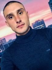 Roman, 23, Ukraine, Cherkasy