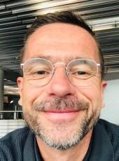 Thomas Morison, 60, Germany, Germersheim